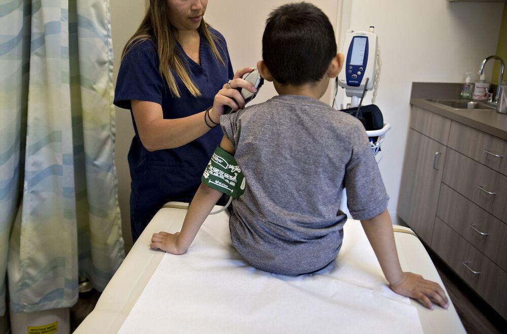 How Obamacare Lives On, Despite Trump's Best Efforts