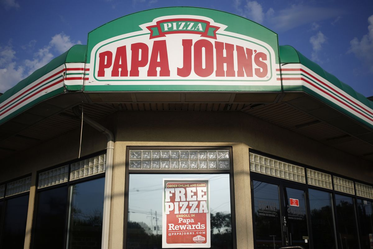 Papa John's New CEO Trims Management as Results Improve