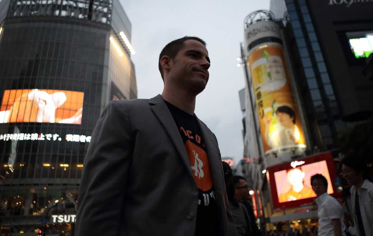 'Bitcoin Jesus' Sees the Digital Currency Splitting Again