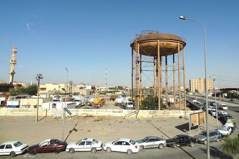 If Iraq Is Full of Oil, Why Is It Running Out of Gas?
