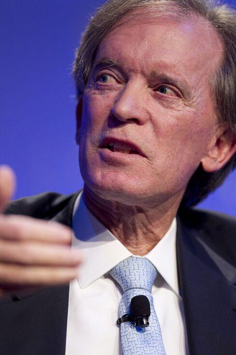 Pimco's Bill Gross