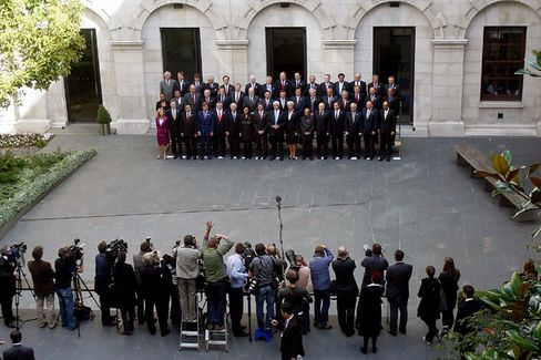 While Protesting Prism, Europe Faces Its Own Snooping Accusations