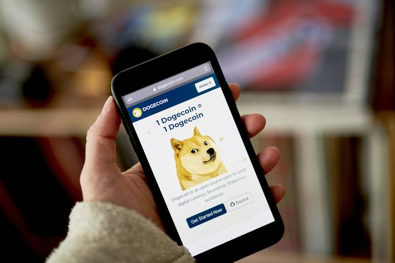 Crypto Fraudsters Made a Big Bet on Dogecoin, New York Claims
