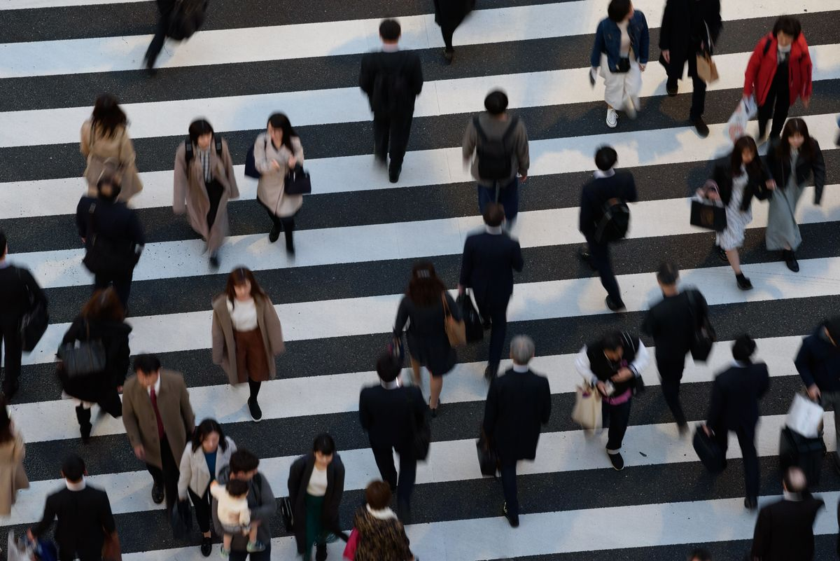 Japan Faces 'Near-Zero' Growth in Second Quarter, Citigroup Says