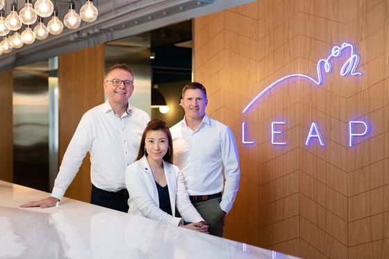 ST TelemediaLaunches Startup to Bring AI, Cloud to Companies