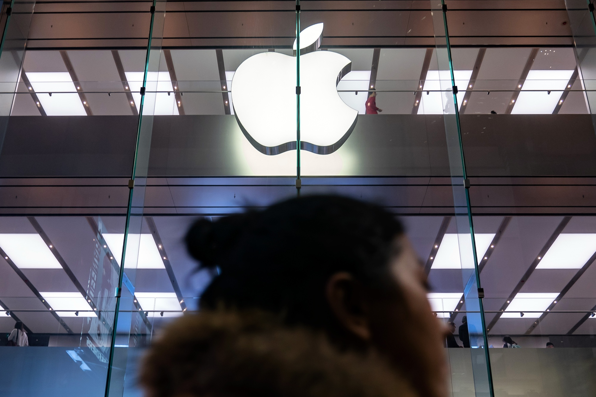 bloomberg.com - Mark Gurman - Apple Plans Some Hiring Reductions After Selling Fewer iPhones