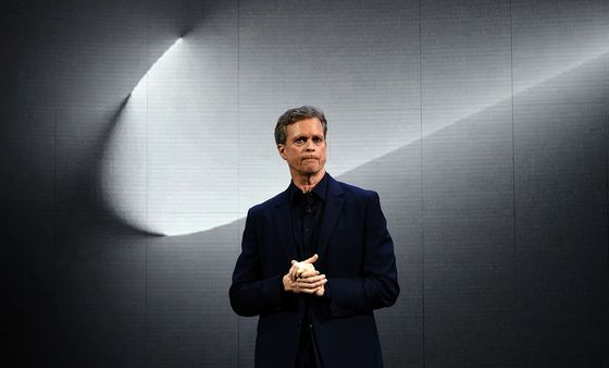 Nike CEO Mark Parker Was Briefed on Trainer's Doping Experiments