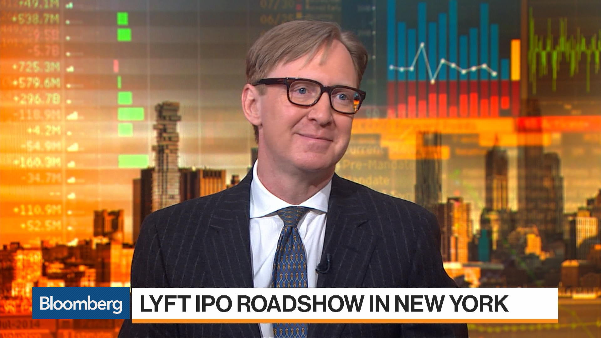 Lyft's Debut Is Reminiscent of Snap's IPO, Triton Research CEO Warns