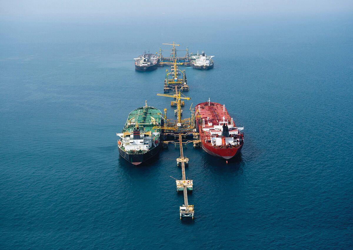 U.S. Asks OPEC for 1 Million Barrel a Day Oil Output Hike