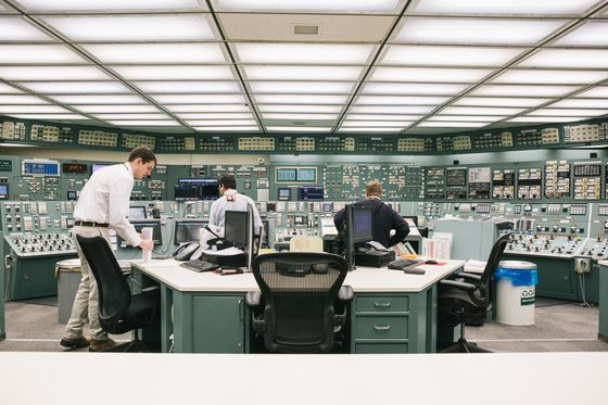 Exelon to Shut Three Mile Island Nuclear Plant
