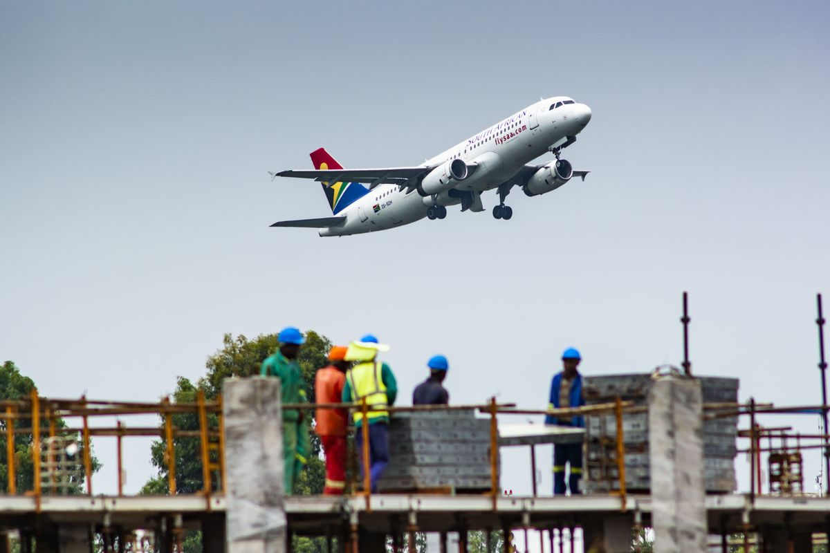 South African Airways to Get $239 Million From State Bank