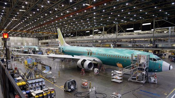 Boeing Says It's Fixing 737 NG Part NTSB Wants Redesigned