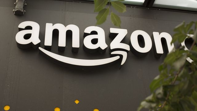 Luxembourg gave illegal tax benefits to Amazon