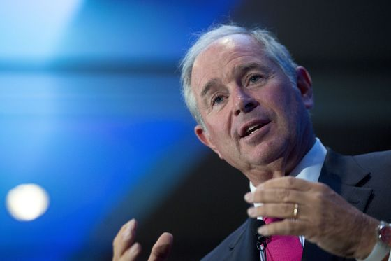 Schwarzman Gives $350 Million for MIT College of Computing