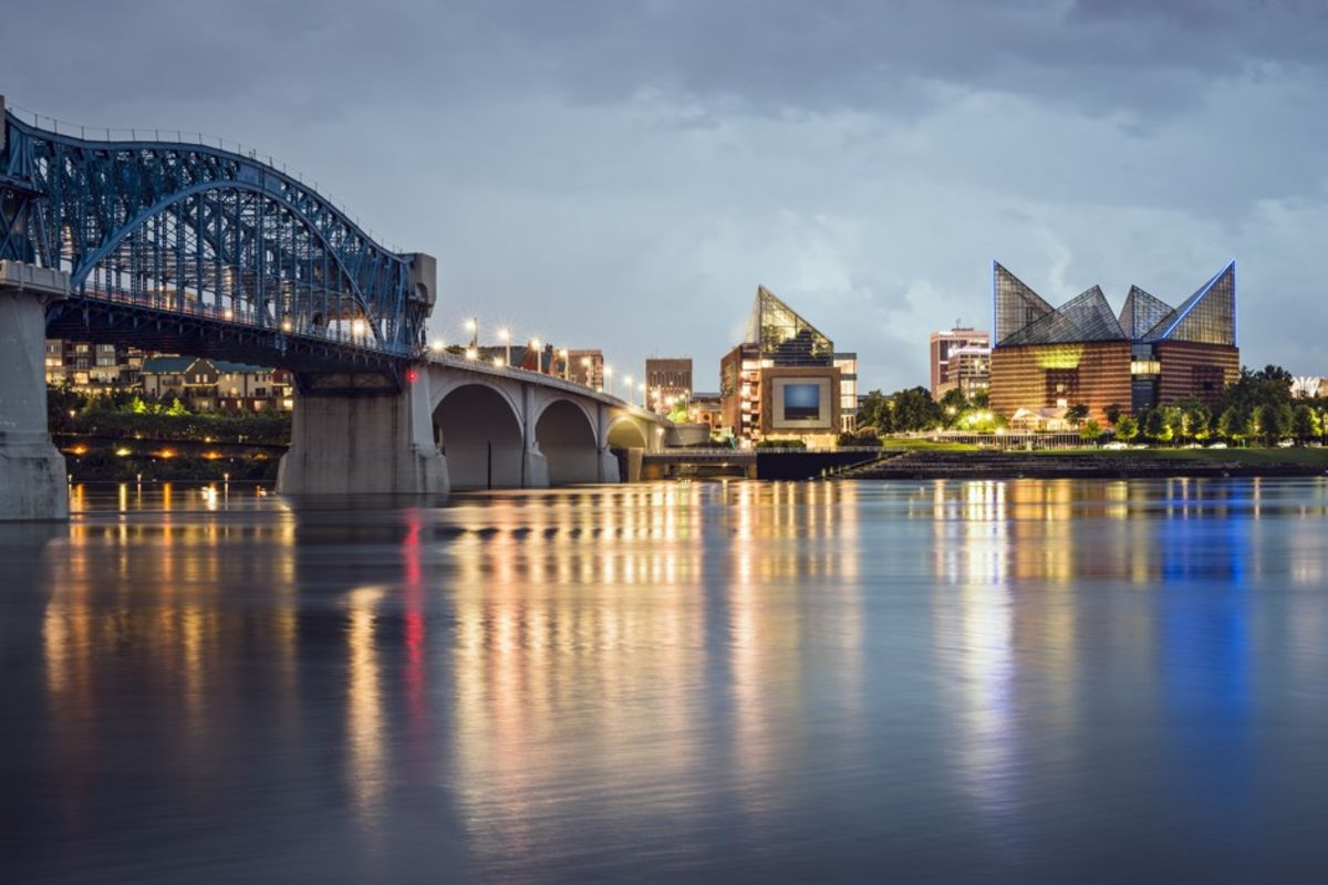 Are 'Innovation Districts' Right for Every City?