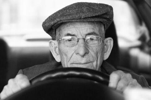 In Defense of Older Drivers