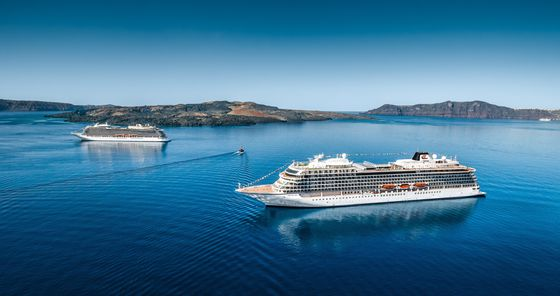 Round-the-World Cruises Are Selling Out More Than A Year In Advance