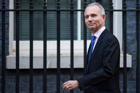 U.K. Cabinet to Discuss Draft Brexit Agreement onWednesday
