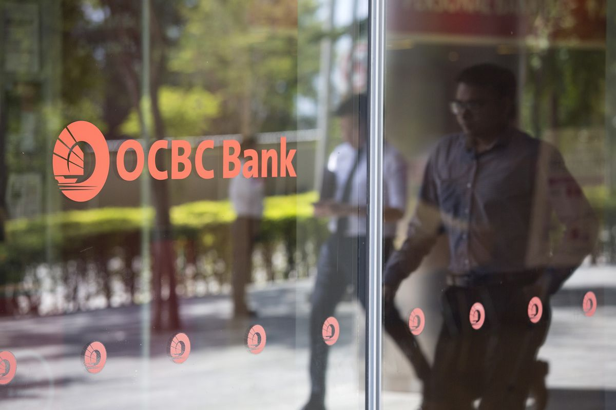 OCBC In Talks With Singtel on Singapore Virtual Bank License