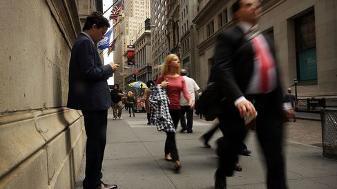 Dow Jones Industrial Average Dives Sharply Downward