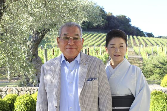 Lifestyles of the Rich and Raucous at Auction Napa Valley
