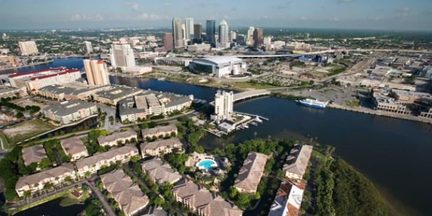 No. 21 Worst Housing Market: Tampa