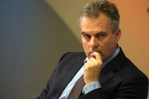 Monetary Policy Committee member Ben Broadbent