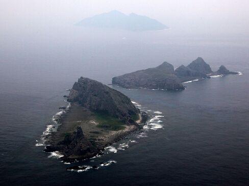 JCG Prepares At Disputed Senkaku/Daioyu Islands For Chinese Ships Entering Japan's Territorial Water