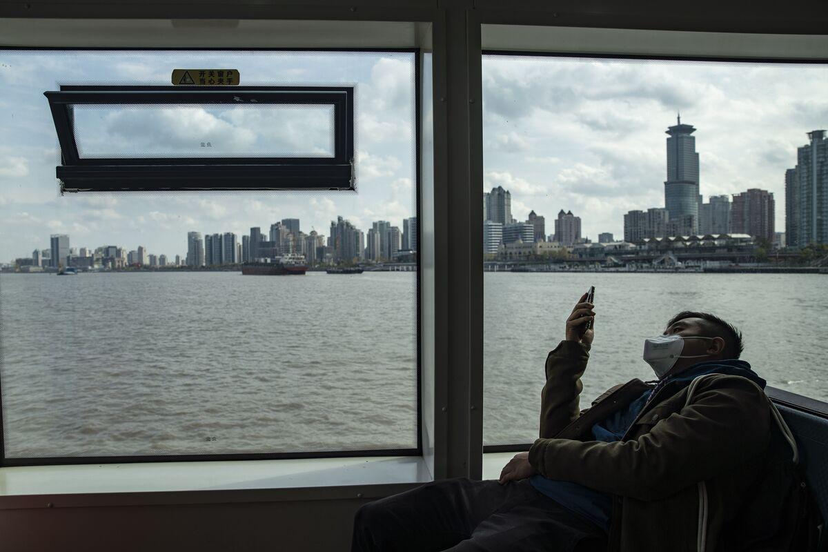 <p>Next China: TikTok's OK, for Now thumbnail