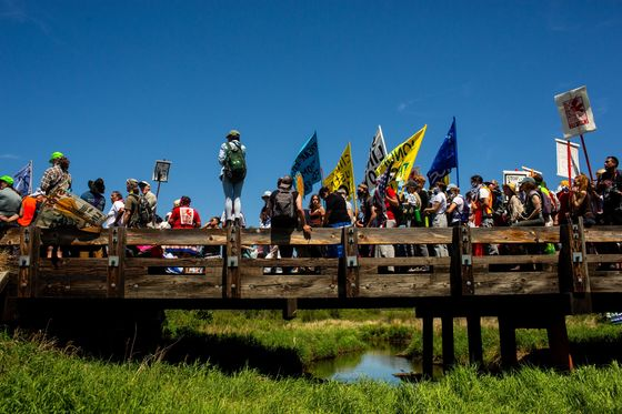 Dear Bank CEO, You Are Cordially Invited to Defund This Pipeline