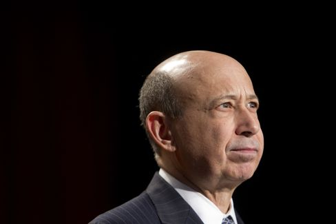 Goldman Special Situation Profit at Risk With Volcker