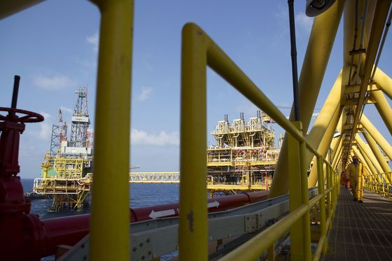 Mexico's Biggest Private Oil Find Will Be Operated by State-Owned Pemex