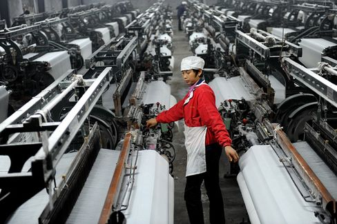 Why China Is Suddenly Content With 7.5 Percent Growth