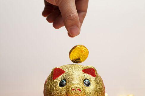 China's Savers Block the Consumer Economy