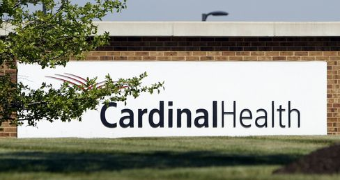 Cardinal Health Agrees to Purchase AssuraMed for $2.07 Billion
