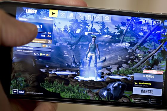 Fortnite Versus PUBG: Two Game Giants Are Set to Battle in Court