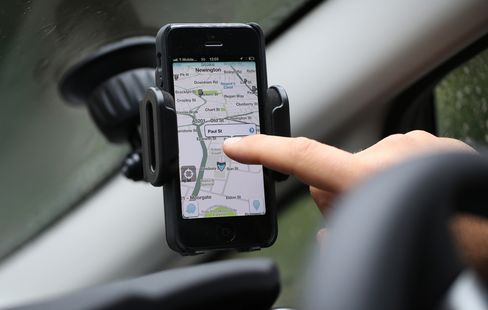 Google Said to Be Buying Waze for $1.1 Billion for Social Maps