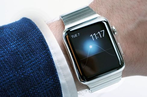 If you get your hands on an Apple Watch, don't complain about it. No one wants to hear your sob story.
