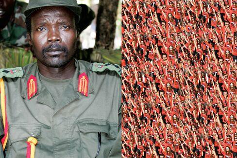 'Kony 2012': Guerrilla Marketing