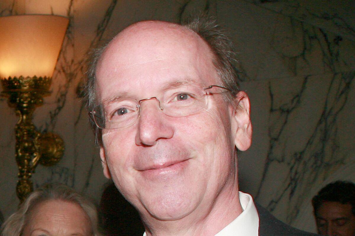 Jonathan Sackler, Co-owner of Purdue Pharma, Dies