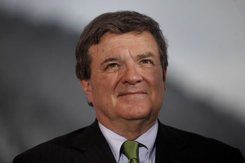 Canada's Slowing Economy May Erode Flaherty's Fiscal Cushion
