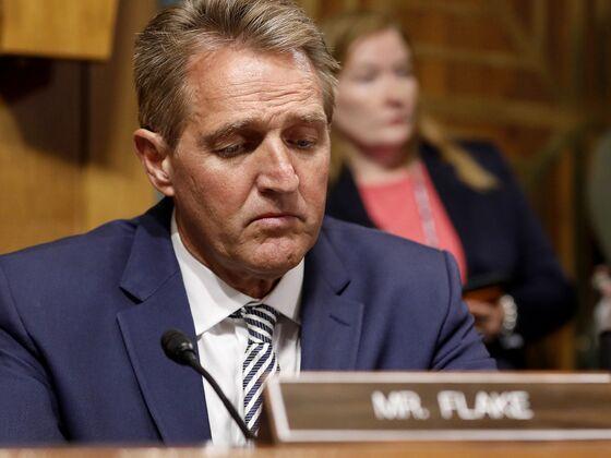 Kavanaugh Vote Held Up Amid Disarray on Senate Judiciary Panel