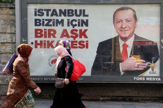Erdogan's Political Drama in Istanbul Getsa SurpriseActor