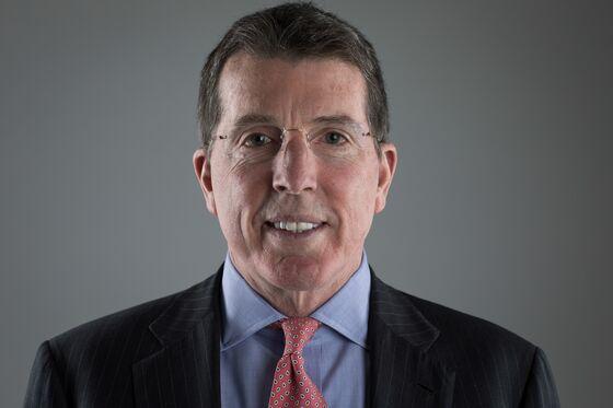 Barclays Ex-Chief Diamond Replaced in Atlas Mara Shakeup