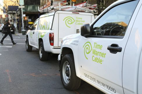 Time Warner Cable May Lose Sinclair Stations Amid Spat