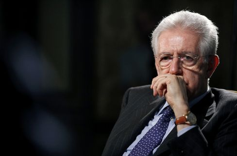 Monti Expects Firewall Deal This Month