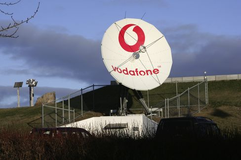 Vodafone Franchise Taps Iceland's Captive Cash in Stock Revival