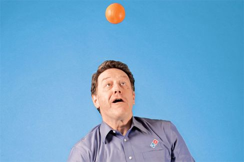 How to Juggle, by Domino's Pizza CEO Patrick Doyle