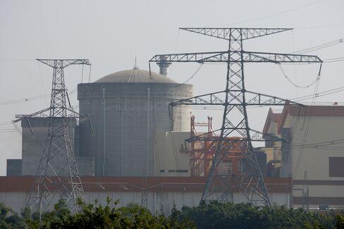 China Nuclear Boom