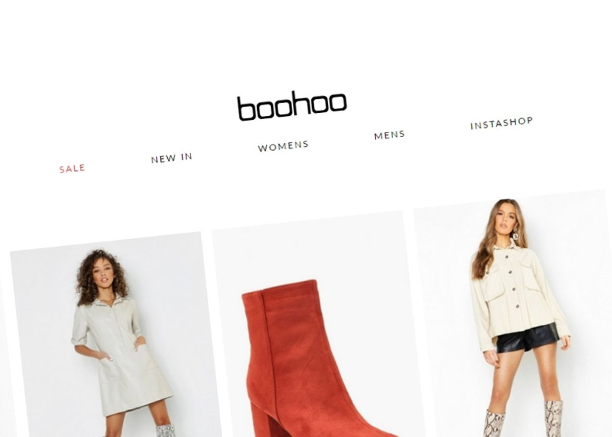 d4f39b81c4f4 Google News - Boohoo.com - Latest